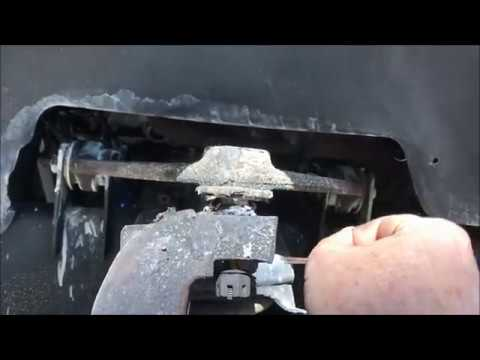 How to replace upper and lower ball joints on a 2002 - 2008 dodge ram 1500
