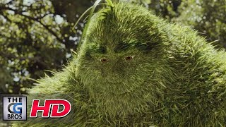 "CGI 3D Animated Spot: ""Westland Lawnman"" - by Milford Creative"