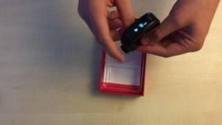 Fitnessarmand Smart Bracelet für nur 33,99€ im Test Amazon Produkttest German Deutsch