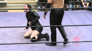Fantastic Pro Wrestling !!  Bout 2, Part 2