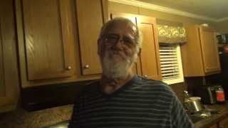 Saturday with Grandpa