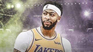 Anthony Davis Traded to Lakers! 2019 NBA Free Agency