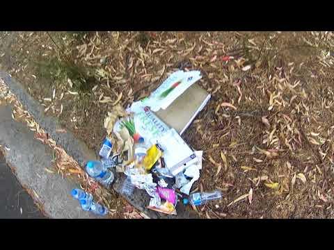 Rubbish Strip   #116   outie555