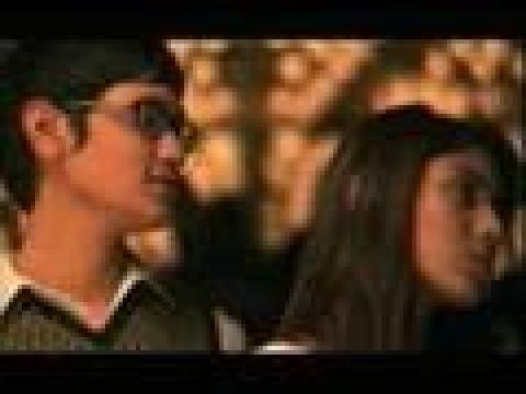 Afgan -  Terima Kasih Cinta (Official Video)