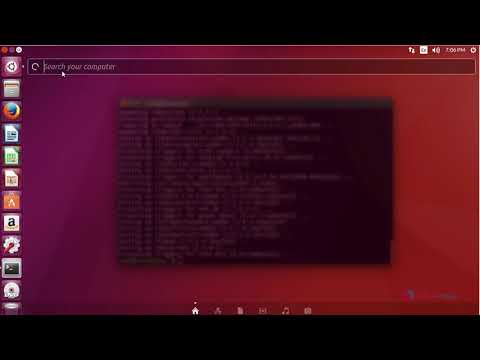How to install Vokoscreen on Ubuntu 17.04