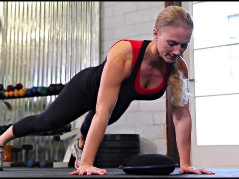 5 Fitness Secrets to Getting Stronger and Faster