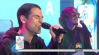 Adam Friedman What if Today Show Citi Concert Series