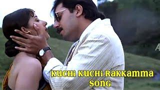 Kuchi Kuchi Rakkamma Video Song | Bombay Tamil Movie | Arvind Swamy | Manisha Koirala | AR Rahman
