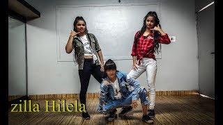 Zilla Hilela | Jabariya Jodi | Dance Cover | EMINENT DANCE ACADEMY