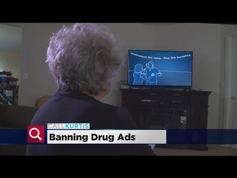 Call Kurtis: Sick of Prescription Drug Commercials? Doctors Are Too.