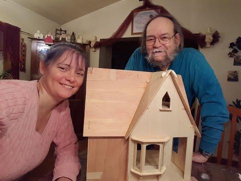 Greenleaf Storybook Cottage Build Tutorial (P1)