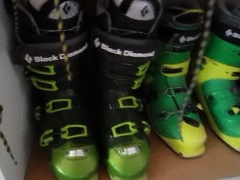 Will my new feet fit in my old ski boots?