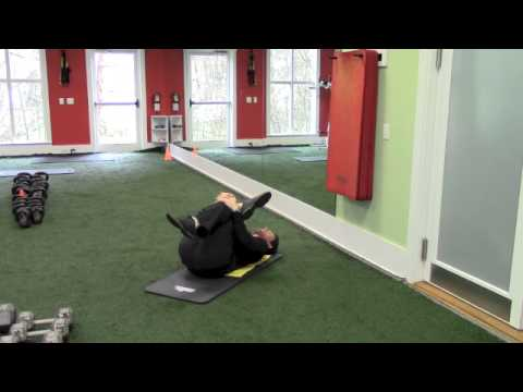 4 Stretches For Instant Back Pain Relief