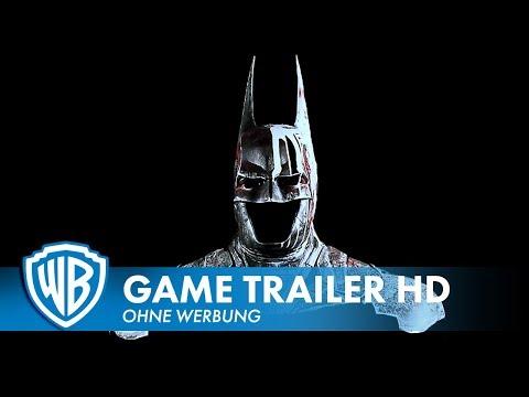 BATMAN: ARKHAM KNIGHT – Cape/Cowl/Create