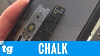 Chalk Is the AR App I've Been Waiting For