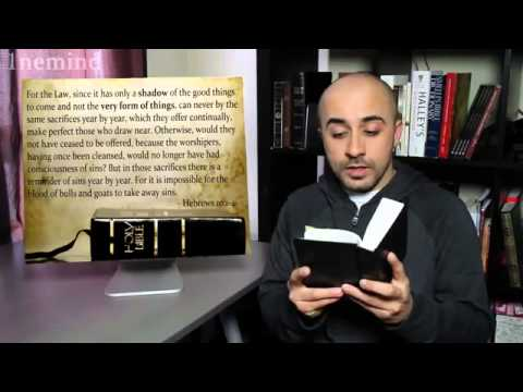 Muslim Converts To Christianity After Studying