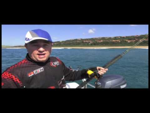 ASFN deep Sea - Hunting Garrick of Umhloti Kwazulu Natal #BigFish