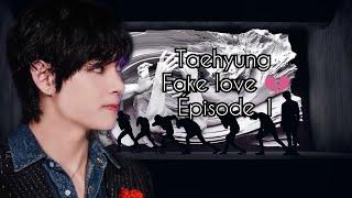 FF FR BTS Taehyung :Fake love💔
