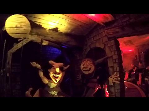 Dragon Rollercoaster - Legoland Windsor
