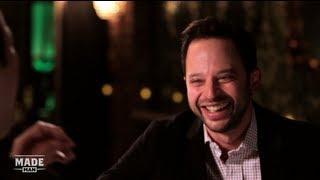 Interview with Nick Kroll - Speakeasy