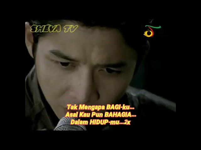 """Download UNGU ~ """"Cinta Dalam Hati""""  (Video Klip Musik   Lirik Lagu) 😍💖😘 MP3 Gratis"""