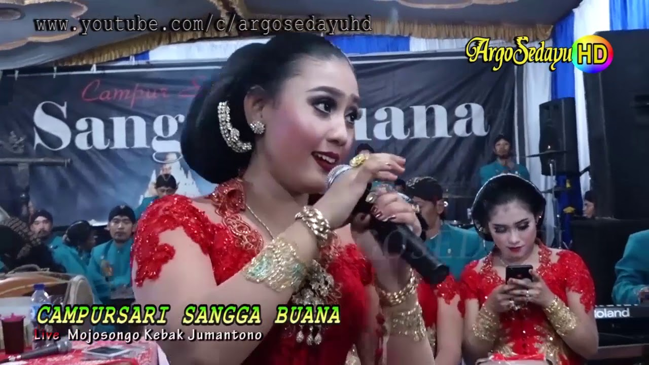 Lirik Lagu GELO Sragenan Karawitan Campursari - AnekaNews.net