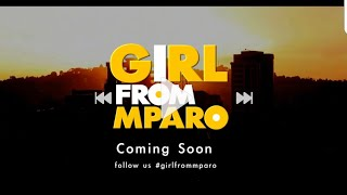 Girl From Mparo trailer. A Ugandan sitcom.