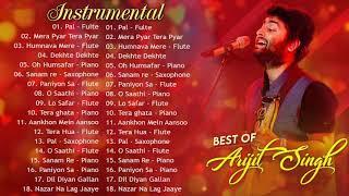 Instrumental Songs Jukebox -  BEST INSTRUMENTAL SONGS - Shreya Ghoshal - Arijit Singh - Atif Aslam