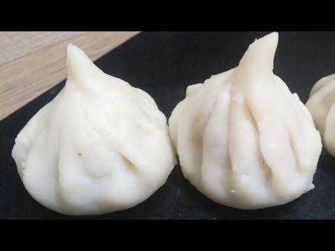 Modak recipe / Ukadiche modak /  Ganesh Chaturthi Special /How to make Modak / Steamed Modak Recipe
