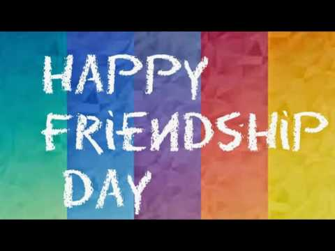 Happy Friendship day Images and quotes 2016