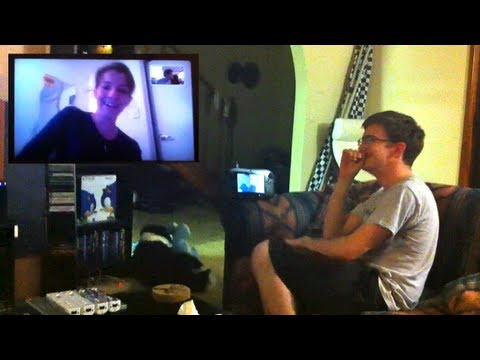 Hypnotized on Wii U Chat - Funny Rapid Hypnosis