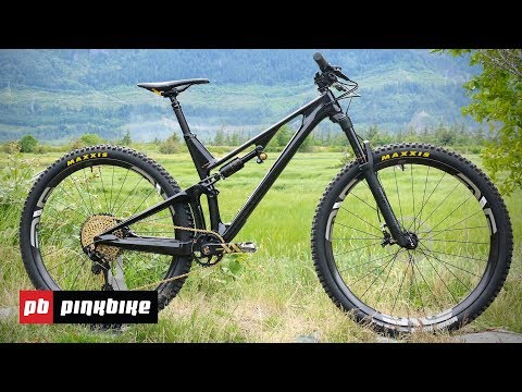 Most Expensive Mountain Bike? - Unno Dash First Look