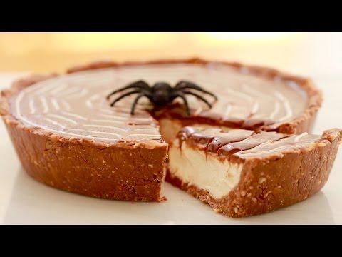 No-Bake TWIX Pie - Gemma's Bigger Bolder Baking Ep  94