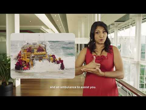 Vodacom Specific Needs: Introducing the Vodacom SMS Emergency Service for the Deaf