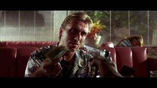 Pulp Fiction - Grill Bar Robbery Scene