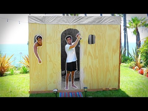Xxx Mp4 BUILDING A House And LIVING In It For A Day 3gp Sex