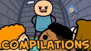 Cyanide & Happiness Compilations - Parenting
