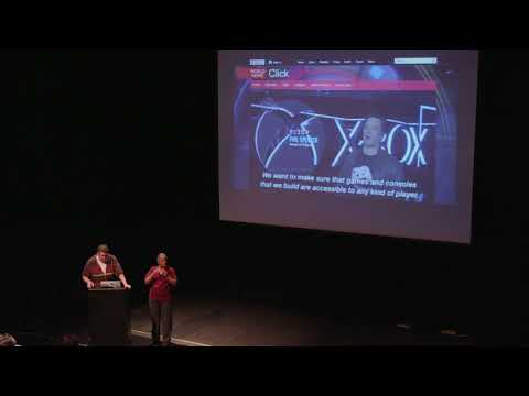 GAConf 2018: Looking Bright. 2017's Game Accessibility Advances