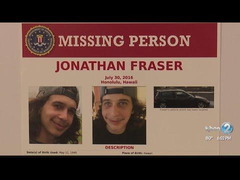 FBI now involved in case of missing Hawaii Kai man