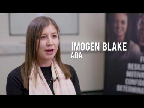 AQA Unlocking Potential 2016-17