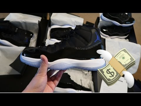 How to SELL JORDANS for PROFIT