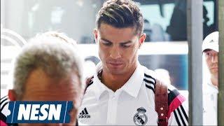Will Cristiano Ronaldo