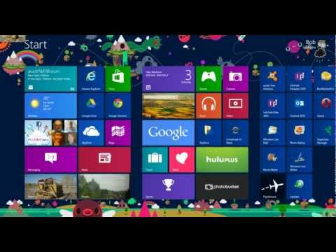Connecting to WiFi in Windows 8