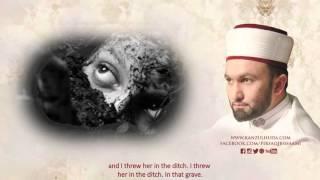EMOTIONAL - Status of Women in Islam | Bayyan Pir Saqib Shaami