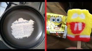 False Advertising   Fails   Funny Expectations vs Reality pictures