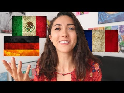 Learning a Foreign Language