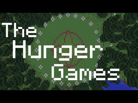 The Hunger Games | w/ Creep & Beaker