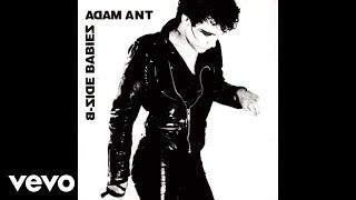 Download Adam Ant - Beat My Guest (Audio) Video