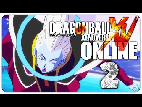 NEUER REGELUNG IM MARATHON + GOTTES BESTRAFUNG! - #02 - Dragon Ball: Xenoverse ONLINE