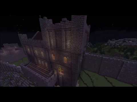 English Heritage - Build a Norman Castle